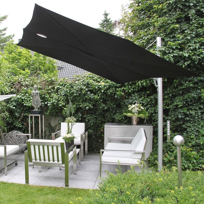 hanging chair frame covers for sale sydney spectra cantilever umbrella - umbrellas all