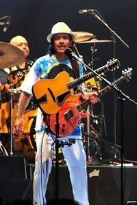 Santana Chile
