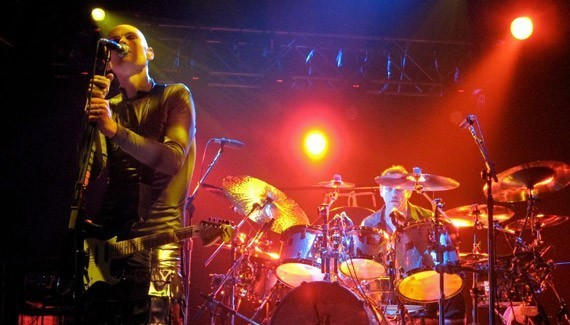 Smashing Pumpkins busca nuevo baterista