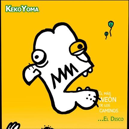 Keko Yoma