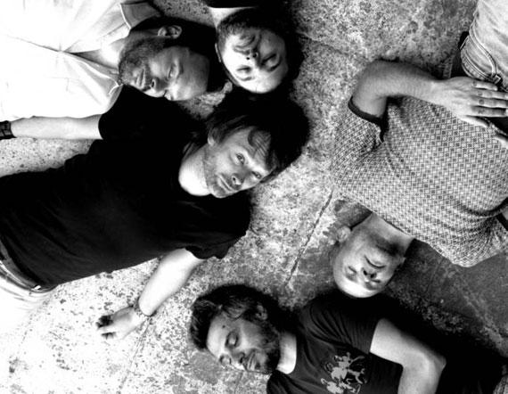 La nueva banda de Thom Yorke