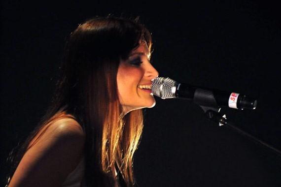 Nicole, 20 años de música