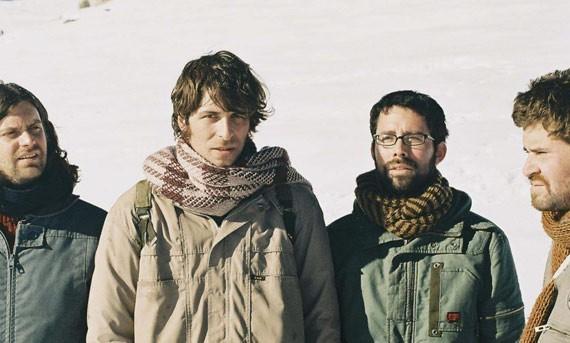 Usuales, banda chilena de pop rock