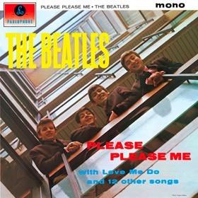 The Beatles - Please Please Me (1963)