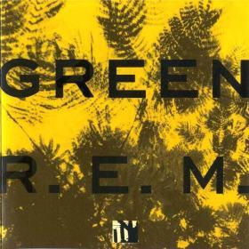 R.E.M. - Green (1988)