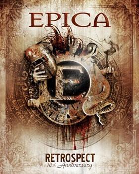 Epica - Retrospect (2013)