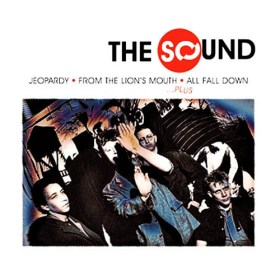 The Sound – Jeopardy, From the Lion's Mouth, All Fall Down… Plus (2014)