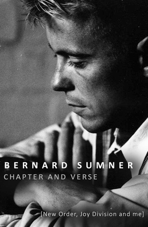 Bernard Sumner - Chapter and Verse (2014)