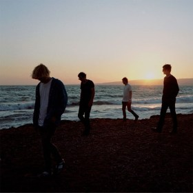 The Charlatans - Modern Nature (2015)