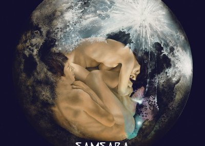 """Samsara Blues Experiment: """"One With The Universe"""""""