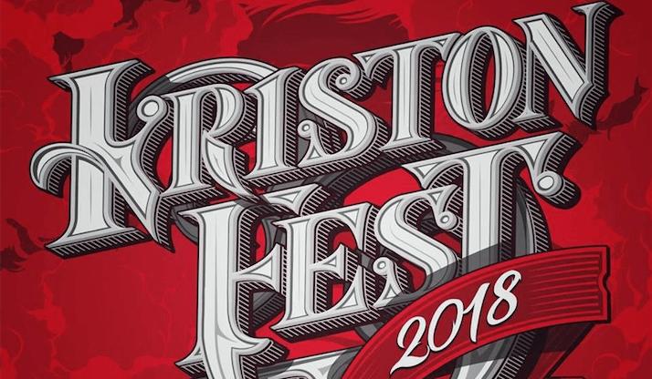 High On Fire cierra el cartel del KristonFest 2018