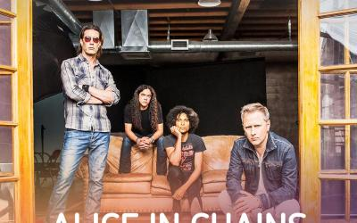 Alice in Chains, Kase.O y Niña Coyote eta Chico Tornado al Mad Cool