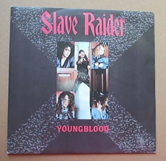 Slave Raider Youngblood