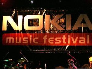 Nokia Music Festival