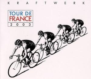 Kraftwerk - Tour De France Soundtracks