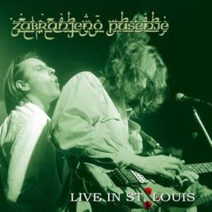 Zabranjeno pušenje - Live in St. Louis