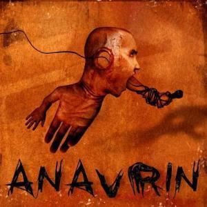 Anavrin - Juice!