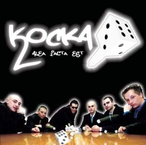 Kocka - Alea Iacta Est