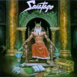 Savatage - Hall Of The Mountain King - SPV re-release