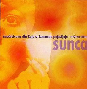 Neočekivana sila - Sunca