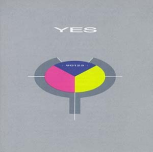 Yes - 90125, 1983 (re-release)