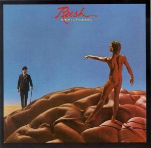 Rush – Hemispheres, 1978 (remastered)