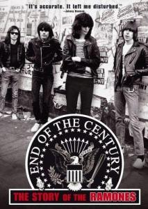 The Ramones - End Of The Century - The Story Of The Ramones (DVD)