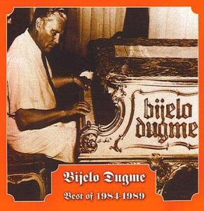 Bijelo dugme - Best of (1984-1989)