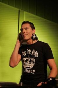 X-mas For Real - DJ Tiesto