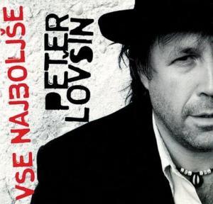Peter Lovšin - Vse najboljše