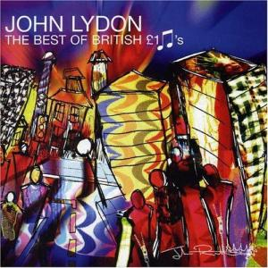 John Lydon - The Best of British One Pound Notes