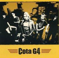 Cota G4 – Cota G4