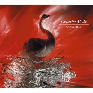 Depeche Mode – Speak & Spell (Collectors Edition)