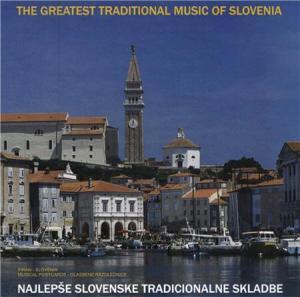 Najlepše slovenske tradicionalne skladbe