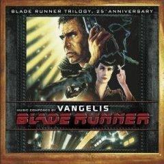 Vangelis - Blade Runner Trilogy: 25th Anniversary