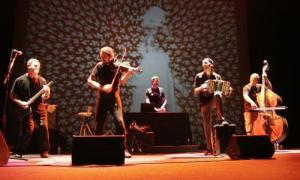 Bajofondo Tango Club v Londonu