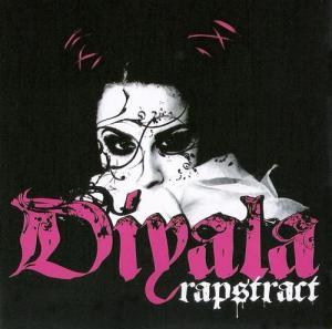 Diyala - Rapstract