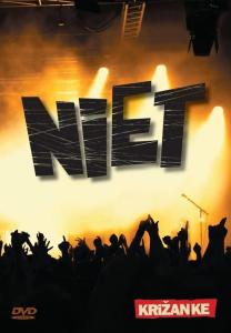 Niet - Križanke (DVD)