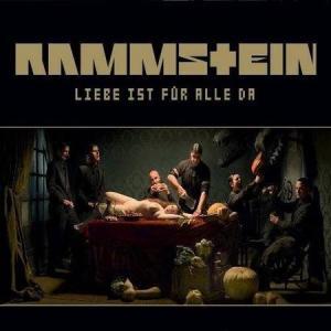 Rammstein - Liebe Ist Für Alle Da