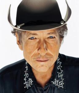 Bob Dylan - brezčasni poet v Hali Tivoli