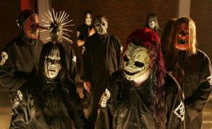 Slipknot bodo še naprej koncertirali