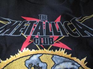 Metallica s svojimi fani praznuje 30. obletnico