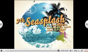 Video dneva za vas izbira Seasplash Crew