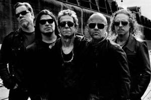Lou Reed + Metallica = Lulu