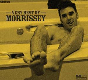 Morrissey – Very Best Of Morrissey