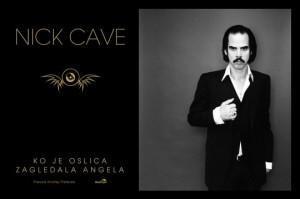 Nick Cave - Ko je oslica zagledala angela