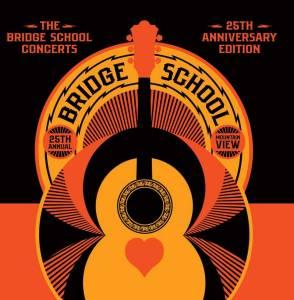 Privid™: Bridge School Benefit Concert