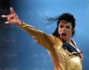 Koncert v spomin Michaelu Jacksonu na Facebooku