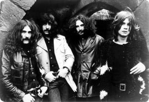 Vračajo se Black Sabbath