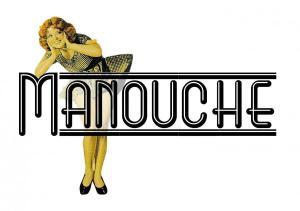 Manouche predstavlja novi single! Bi Šla Naprej?